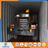 高品質の1800kg建設用機器の車輪のローダー