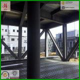 Мастерские стальной структуры с стандартом SGS (EHSS320)