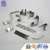 Metal de folha de aço da elevada precisão do OEM que carimba a parte feita à máquina com ISO9001, GV, Ts16949