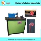 Prensa de batir de la cuerda de rosca/fabricación de la maquinaria de la bobina para decorativo