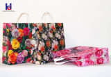Multicolor зажиточные хозяйственные сумки Non-Woven печатание