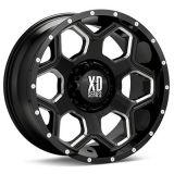 工場Directilyの供給! 2015の新しい方法様式SUV Xdの車輪の縁