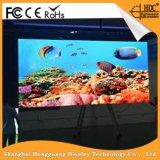 Muestra al aire libre a todo color de alta resolución del indicador digital de P5.95 LED