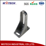 ODM ISO9001の部品の鋳造アルミ