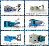 Fabricante automático de la máquina del moldeo por insuflación de aire comprimido del estiramiento de la botella de la bebida del animal doméstico 300ml