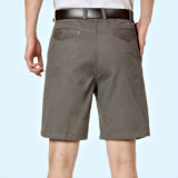 OEM Supply Multicolor 100% Cotton Men Short Pants, Mens Shorts for Business