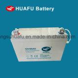 12V90ah gedichtete Leitungskabel-Säure-Batterieleistung-Batterie
