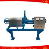 Machine de asséchage de bouse de vache de volaille de machine d'extrudeuse d'engrais de 260 moutons