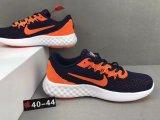 Оригиналы Nlke 2017 ботинок новых облегченных вскользь ботинок спортов идущих