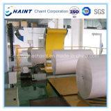 V convoyeur de lamelle pour le moulin à papier