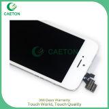 Экран LCD цифрователя касания LCD агрегата полный для iPhone 5g