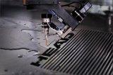 Máquina de proceso aprobada del metal del CNC del Ce