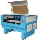 Mutifunctional CNC Laser-Gravierfräsmaschine-Laser-Ausschnitt-Maschine