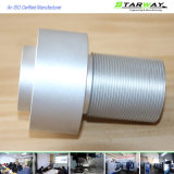 De Malende van het aluminium & Draaiende Delen Van uitstekende kwaliteit