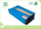 Invertitore verde di energia solare di energia 2500W