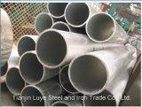 Tubi di alluminio/tubo per gli strumenti 6061 del trasporto