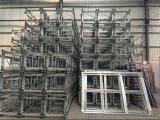 Doppelte Rahmen-Gebäude-Hebevorrichtung-Aufbau-Hebevorrichtung