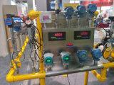 Transmisor del nivel de petróleo del borde del diafragma