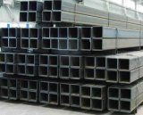 ASTMによって電流を通される炭素鋼の正方形の管35*35