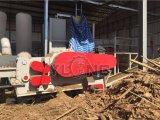 電気木製の快活な木製の木の打抜き機