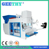 Machine creuse de bloc de couche d'oeufs de machine de la brique Qmy10-15