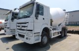 Sitrak C7h 6X4 400HP Concrete Mixer