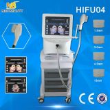 Smas Hifu RF Wrinkle Removal Face Shaping Machine для США (hifu04)