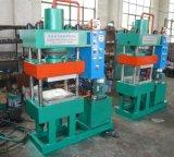 Máquina de borracha Vulcanizing da placa de quatro colunas