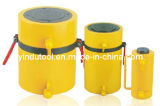 200t 300mm Dubbelwerkende Op zwaar werk berekende Hydraulische Cilinder (rr-200300)