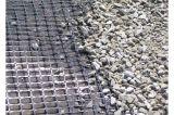 Matériaux Geogrid de Geogrid Geocomposite de géotextile