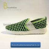 Angehobene Korn-gehende Schuhe für Männer und Frauen (ES191718)