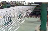 Стальные конвейерные резины шнура
