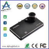Des Auto-DVR Gedankenstrich-Nocken Auto-des Kamerarecorder-1080P mit Auto-Flugschreiber des Kamera-Fahrzeug-DVR