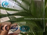 Duidelijk Flawe Gevormd Glas met Ce ISO (38mm)