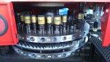 Imprensa de perfurador da torreta do CNC para o furo de perfurador T50