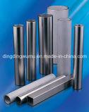 Reines Tungsten Tube für Vacuum Furnace