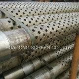 Rould durchlöchert Wasser-Quellfilter/Preforated Rohre