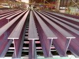 Q235/Q345 열간압연 강철 구조상 광속, 보편적인 H 광속 강철