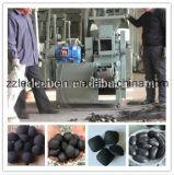Kohle-Holzkohle-Brikett-Maschine