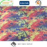 PU beschichtete Jacquardwebstuhl-Gewebe 100% Polyester-Oxford-400d mit gedruckt