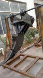 Изготовление потрошителя землечерпалки Китая профессиональное, тип потрошитель землечерпалки одиночный