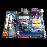 Выдвиженческая материнская плата Price G33- 775 для настольного компьютера с набором микросхем Intel G33