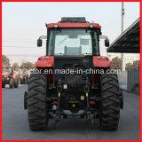 160HP o trator agricultural, quatro rodou o trator de exploração agrícola (KAT 1604)