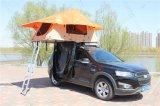 最新のデザインオフロード4X4キャンプのための現代柔らかい屋上のテント