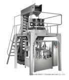 Pesador automatizado automático de Mulithead para el envasado de alimentos de bocado