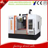 CNC 기계 센터를 작동하는 좋은 안정되어 있는 작동 Bt40