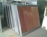 가금 Farm Air Cooling Pad 또는 Greenhouse Ventilation System