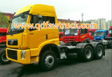 FAWのトラクターのトラックヘッドのための最もよい価格