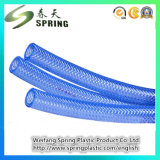 Boyau renforcé flexible résistant UV en plastique de PVC