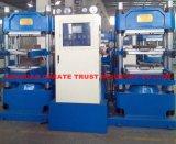 Tipo máquina moldando de borracha de quatro colunas da venda popular (padrões do CE)